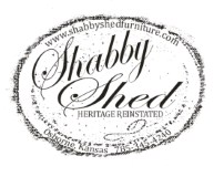 Shabby Shed