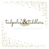 Tadpoles & Tiddlers