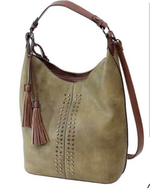 98b2a65b275c Hobo Style Bag by MC Handbags