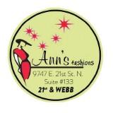 Ann's Fashions