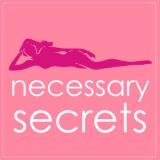 Necessary Secrets