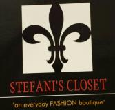 Stefani's Closet