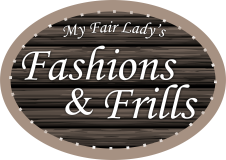 My Fair Lady's Fashions