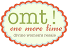 omt! divine resale